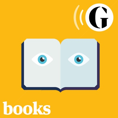The Guardian Books podcast:The Guardian