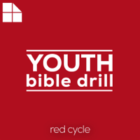 Youth Bible Drill: Red Cycle podcast