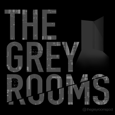 The Grey Rooms:Jason Wilson