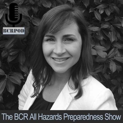 The BCR All Hazards Preparedness Show