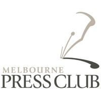 Melbourne Press Club Events podcast