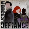 Voices Of Defiance artwork