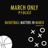 March Only Podcast artwork