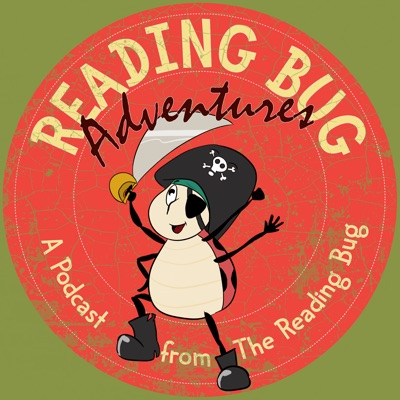 Reading Bug Adventures -  Original Stories with Music for Kids:The Reading Bug