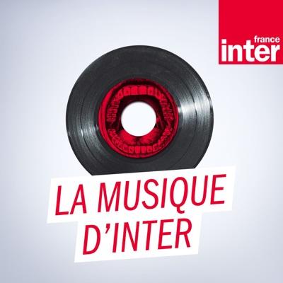 La musique d'Inter:France Inter