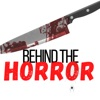 Behind the Horror! artwork