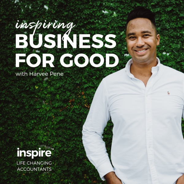 Inspiring Business for Good