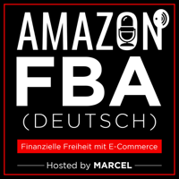 Amazon FBA Deutsch podcast