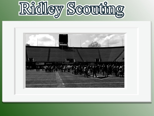 Ridley Scouting