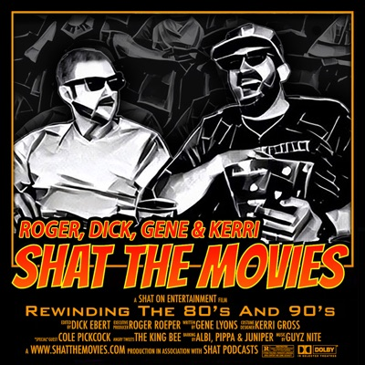 Shat the Movies: 80's & 90's Best Film Review:Shat on Entertainment