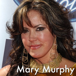 Mary Murphy - Ballroom Dance - Video Podcast