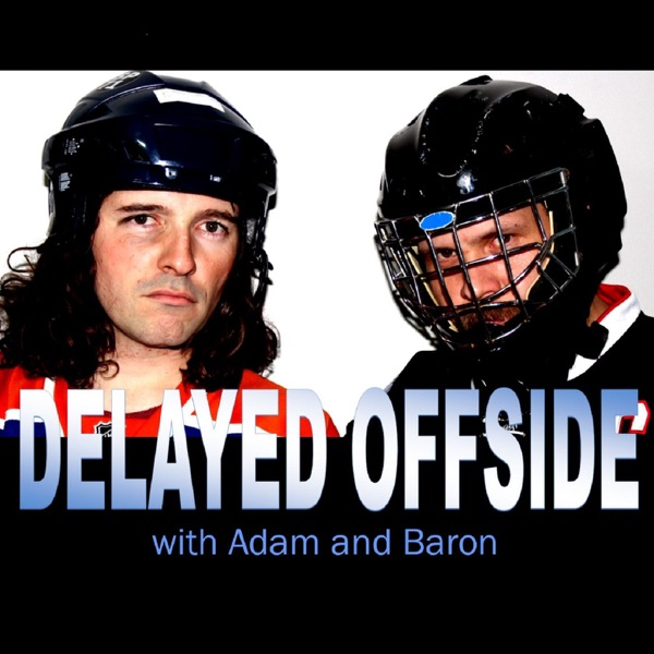 Delayed Offside Hockey Podcast