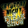 Saturday Night Freak Show artwork