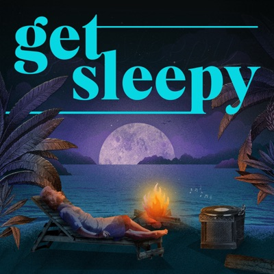 Get Sleepy: Sleep meditation and stories:Get Sleepy