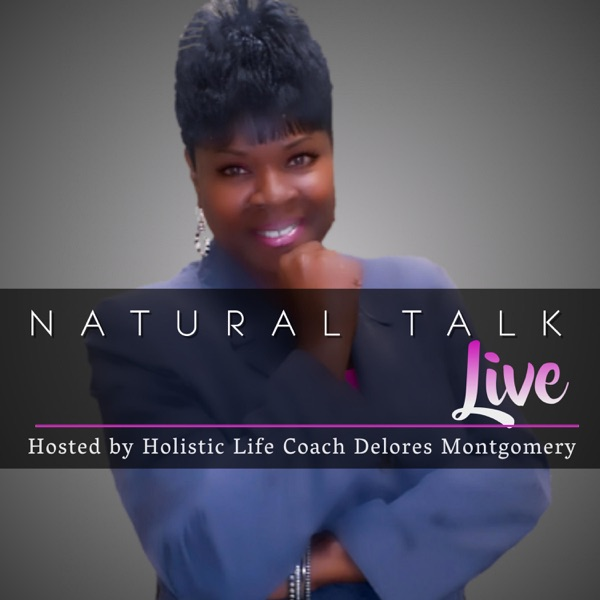 Natural Talk Live Radio