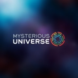 Image of Mysterious Universe podcast
