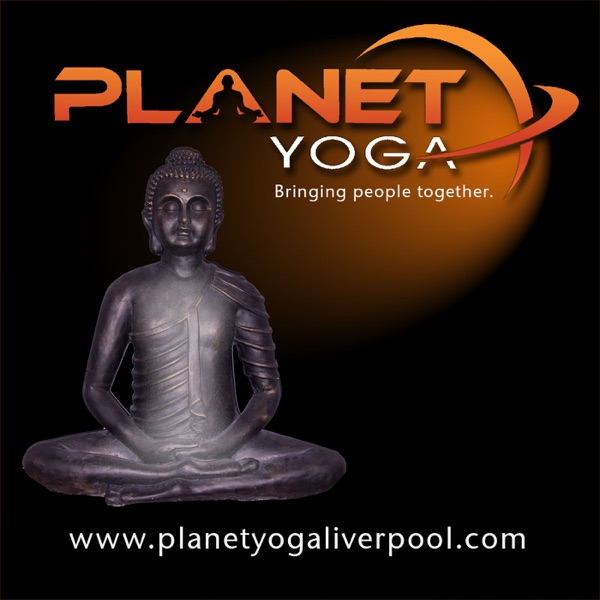 Planet Yoga Liverpool Podcast
