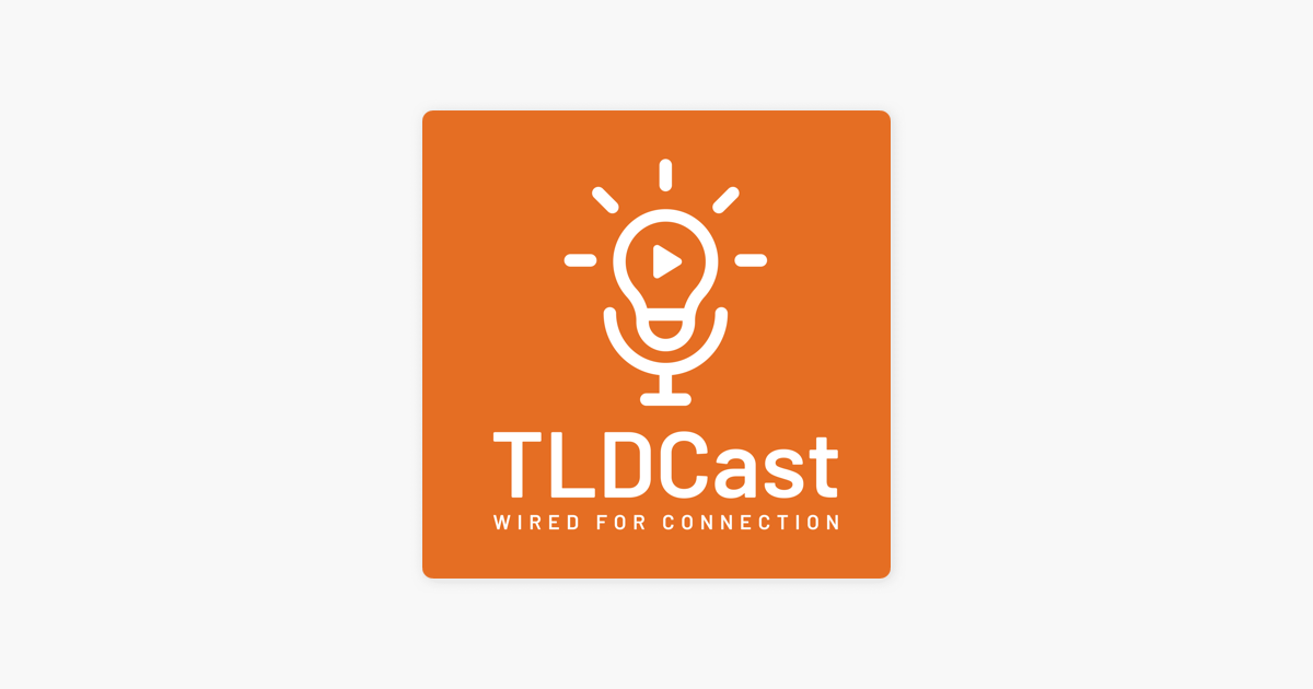 TLDCast Podcast on Apple Podcasts