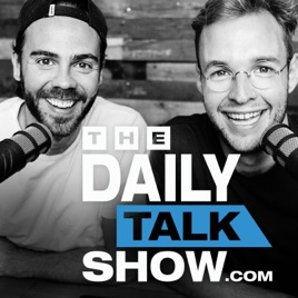 The Daily Talk Show on Apple Podcasts