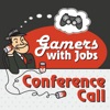 Gamers With Jobs - Conference Call artwork