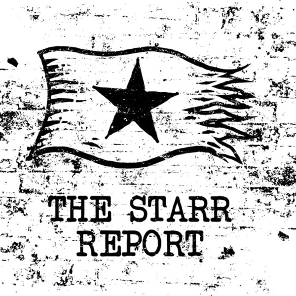 """""""The Starr Report"""""""