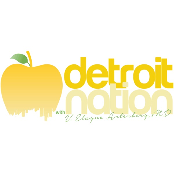 Detroit Nation Radio