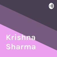 Krishna Sharma podcast
