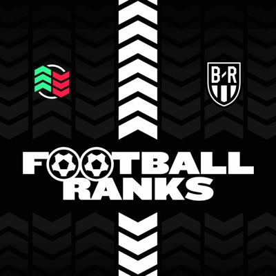 B/R Football Ranks:Bleacher Report