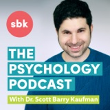 Image of The Psychology Podcast podcast