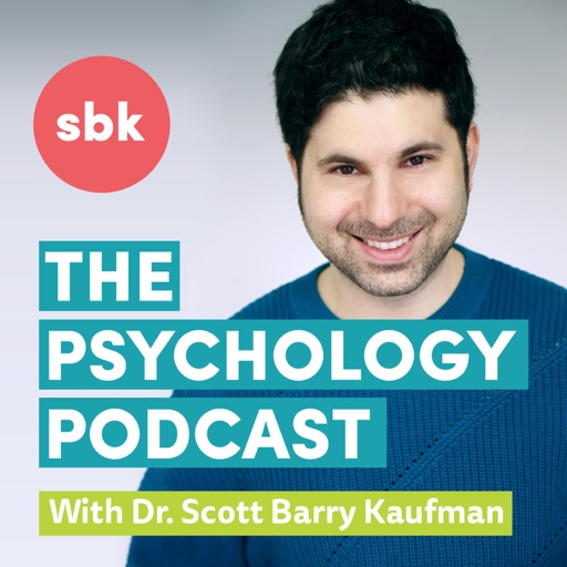 Cover image of The Psychology Podcast