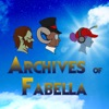 Archives of Fabella Daily: Today in History of a Magical World artwork