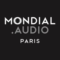 Mondial Audio podcast