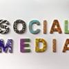 Social Media in 2020 artwork