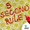 5 Second Rule artwork