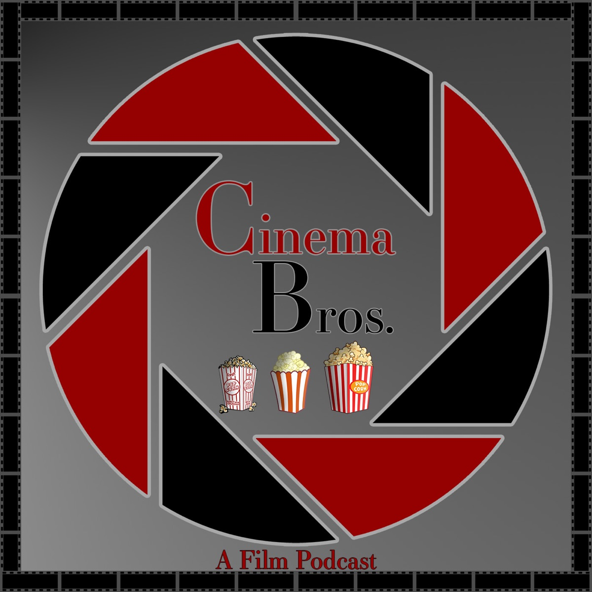 The Cinema Bros Podcast