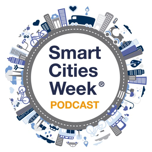 Cover image of Smart Cities Week Podcast