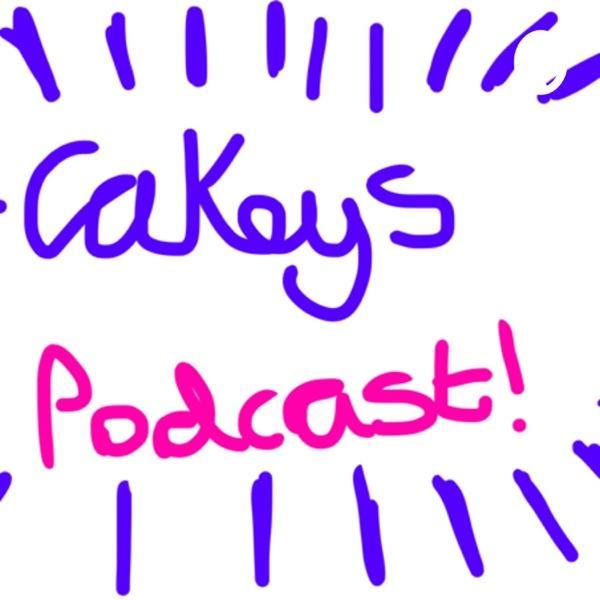 Cakeys ETN Talking Show