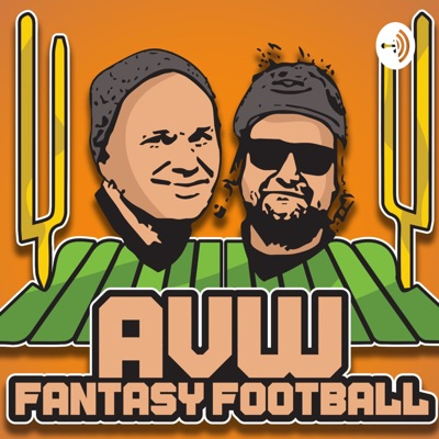 A Very Weird Fantasy Football Podcast:A Very Weird Fantasy