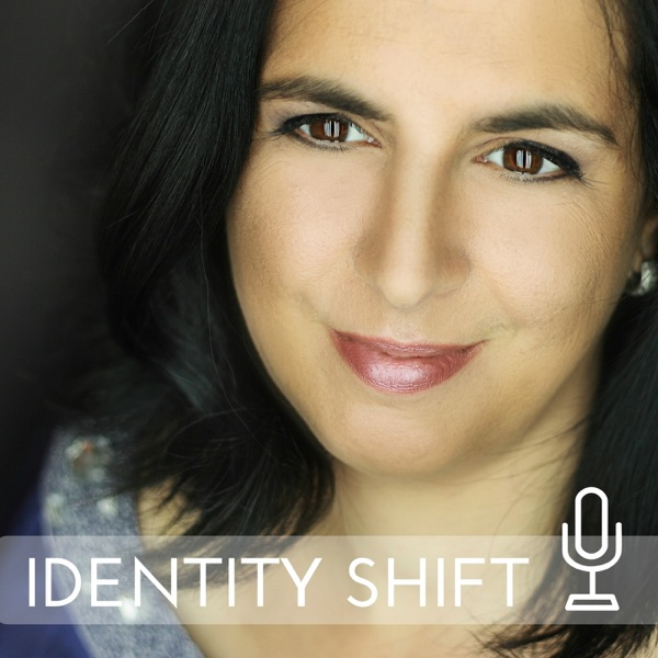 Iris Irbah Identity Shift