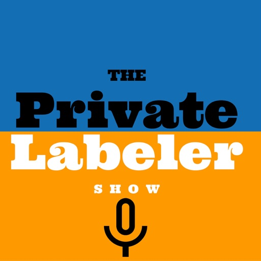 Cover image of The Amazon FBA Private Labeler Show