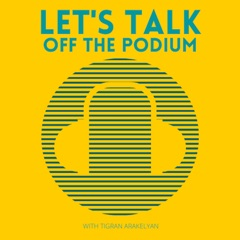 Let's Talk Off The Podium