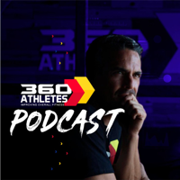 360 Athletes Podcast podcast