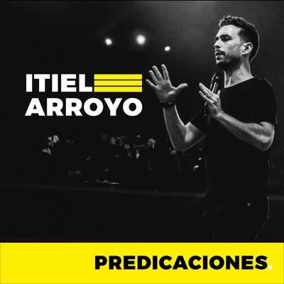 Itiel Arroyo Predicaciones:Itiel Arroyo