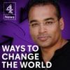 Ways to Change the World with Krishnan Guru-Murthy artwork