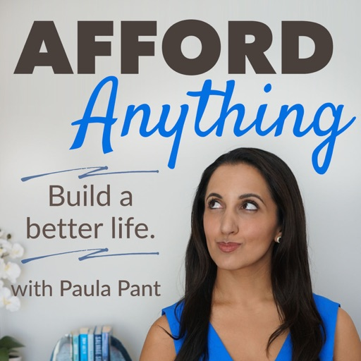 Cover image of Afford Anything