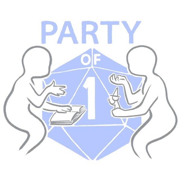 Party of One Podcast