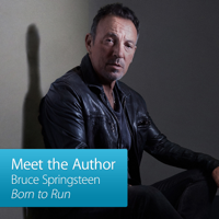Bruce Springsteen: Meet the Author podcast