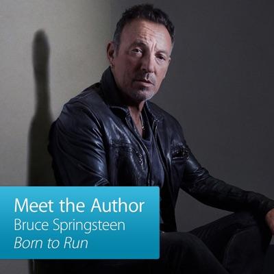 Bruce Springsteen: Meet the Author:Apple
