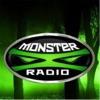 Monster X Radio artwork