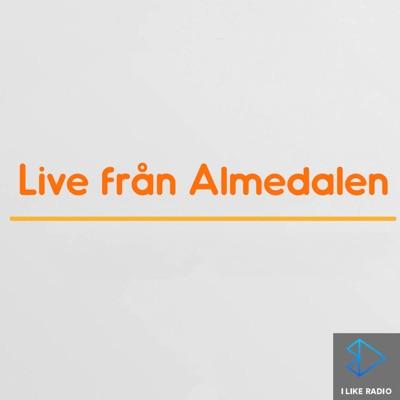 Live från Almedalen:I LIKE RADIO